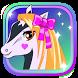 Fancy Pony - Dress Up Game by FoxCom s.r.o.