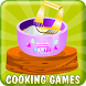 Birthday Cake Cooking Games
