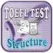 TOEFL Structure - Free by GBRGroup