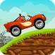 Blaze Monster Cars : Hill Racing by Fartolo Dev Studio