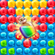Candy Sweet Sugar Mania by Bubble Shooter FunGames