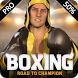 Boxing - Road To Champion Pro by Imperium Multimedia Games
