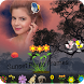 Sunset Background Effects and Photo Frames by Photo Frames Pro