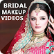 Bridal Makeup Fashion Wedding Styles Videos Salon