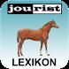 1000 Pferde aus aller Welt by Jourist Verlags GmbH