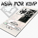 ASIA for KLWP by clod007