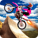 Motorbike Stunts Racing 3d by Game Kingdom