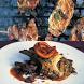 BBQ recipes free by wasafat halawiyat