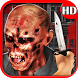 Knife King-Zombie War 3D HD by Chi Chi Games