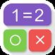 Math Puzzle - Brain Training by Peafone Studio