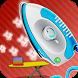 Ironing dresses girls games by Ozone Development