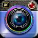 Camera Full HD (1080) by Keegy JP Dev