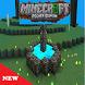 Aether Dimension mod for MCPE by FUN4FUN