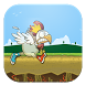chicken run and jump by Malekman