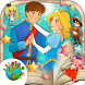 Classic bedtime stories by Meza Apps