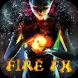 Fire FX Movie Editor by Framozone