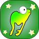 Jumpy Frog by Tangy Orange