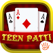 Teen Patti Indian Poker by Artoon Solutions Private Limited