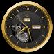 Analog Clock Widget Android by HD Widgets Dev Team