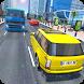 SUV Traffic Racer by Oppana Games