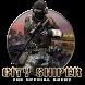 Army Sniper Shooter Elite Killer Assassin 3D Game