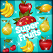 Yummy Fruit Match 3 by Android utilies 2017