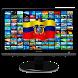 Canales Televisión Ecuador by Alehop