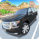 Offroad Suburban by Oppana Games