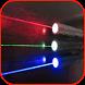 Laser Flash Light by bigmonkeyapp
