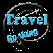 Best Travel Booking by EdBee studio