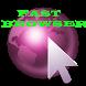 Fast Browser Internet Explorer by Browser Speed Up LTD,