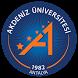 eYoklama Akdeniz by Akdeniz Univ - BAUM