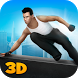 Extreme Parkour Simulator 3D by Big Mad Games