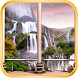 Hidden Objects Romantic Places by Angelo Gizzi