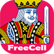 FreeCell Solitaire Classic by H-G Labs