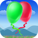 Tap Tap Balloon by NEW FROZEN GAMES AND APPS IN 2018