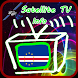 Cape Verde Satellite Info TV by direct tv guide listings local tv channel