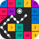 Balls Bounce 2 : Puzzle Challenge by MagiPlay Games