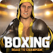 Boxing - Road To Champion by Imperium Multimedia Games