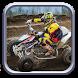 Quad Bike Racing 3D by Fauztech