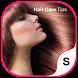 Hair Care Tips by aparna deshpaande