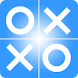 Tic Tac Toe Multiplayer Game by Nepal Droid