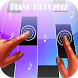 Lil Pump Gucci Gang Song Piano Tiles by Qesvelmo