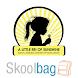 A Little Rei of Sunshine by Skoolbag