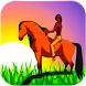 super spirit horse jungle by ab-games4kids