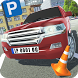 Luxury Parking by Oppana Games