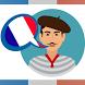 French check spelling&grammar by HarragaStudios