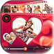 Love Video Maker With Music 2018:Love Video Editor by Glorious Media