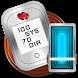 Fingerprint Blood Pressure BP Scanner Check Prank by lefti