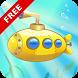 Yellow Submarine Free by Lumencode